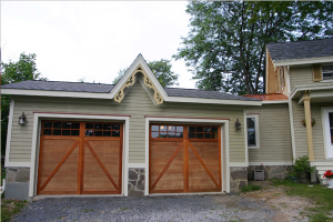 Clegg Bros. - Residential Garage Doors - Hudson Valley