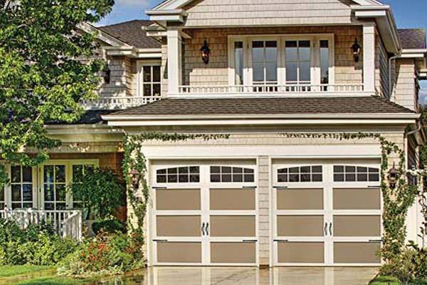 Carriage House Garage Door Sales & Installation - Clegg Brothers - Hudson Valley