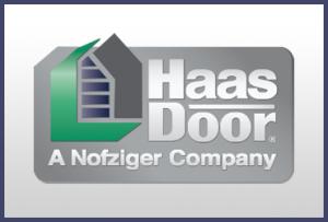 Haas Residential & Commercial Garage Doors