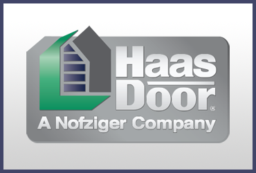 Haas Residential & Commercial Garage Doors
