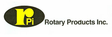 Rotary Products - RPI - Loading Dock Equipment