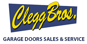 Clegg Bros. Garage Doors